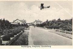 ingang 1929