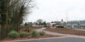 Natuurpark als hangplek