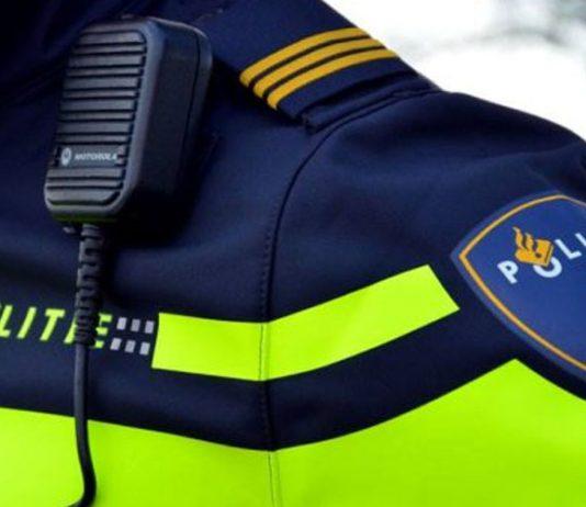 Verdachte bekend bij Politie