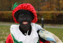 80 tot 100 zwarte- en gekleurde pieten in Soesterberg