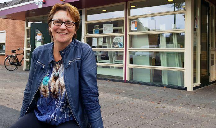 Verbindelaar Hannie van der Straten