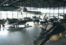 Koude oorlog in Soesterberg