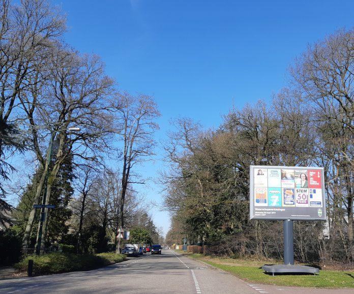 Kampweg Soesterberg