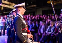 Nmm.nl - Nacht van de Militaire muziek