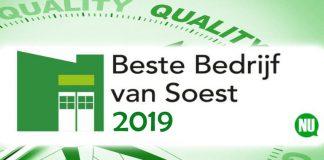 Wie is het beste bedrijf van Soest?