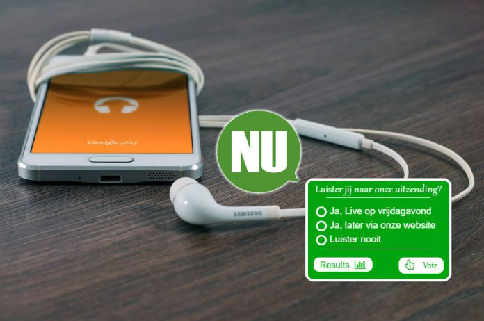 Luister jij naar Soesterberg Nieuws?