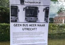 Petitie Openbaar Vervoer