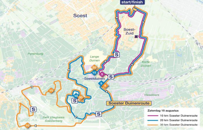 Foto: www.soesterwandelweekend.nl