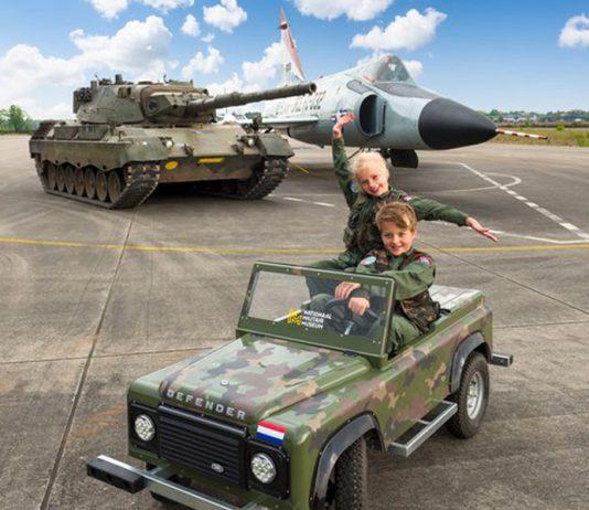 Foto: Nationaal Militair Museum