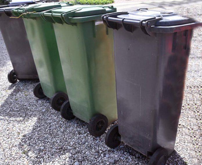 Afval scheiden laat te wensen over
