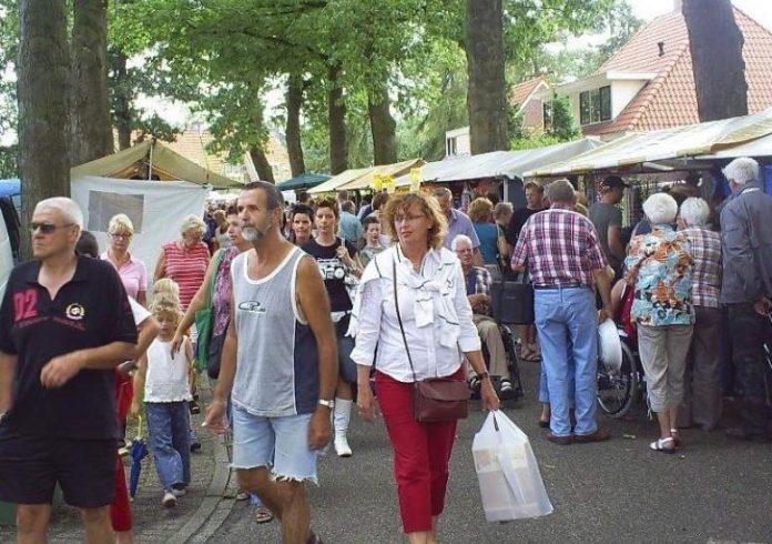 Foto: opdeheuvelrug.nl