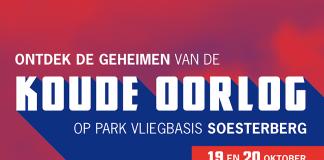 Koude oorlog op Park Vliegbasis Soesterberg