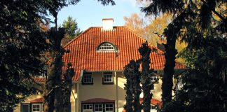 Villa Heidewijck, Banningstraat 3