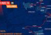 Route Vuelta
