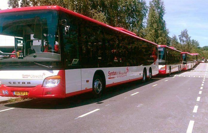 Gemeente Soest weet busverbinding te behouden