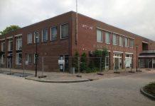 Eindelijk nieuwbouw op Dorpsplein