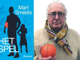 Mart Smeets op bezoek