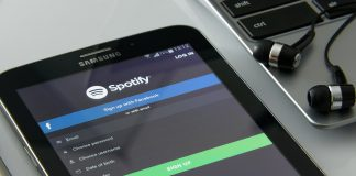 Soesterberg wereldwijd op Spotify
