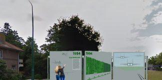Soesterberg Air Force Memorial