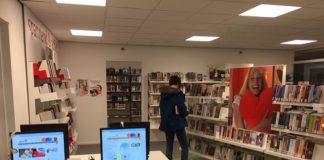 Bibliotheek Soesterberg