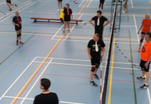 AGAVS toernooi wederom succes