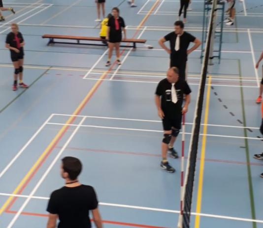 AGAVS toernooi wederom succes