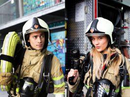 Wat is je favoriete Brandweerman- of vrouw?