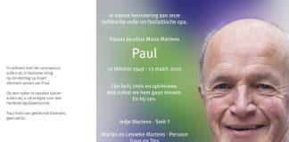 Paul Martens