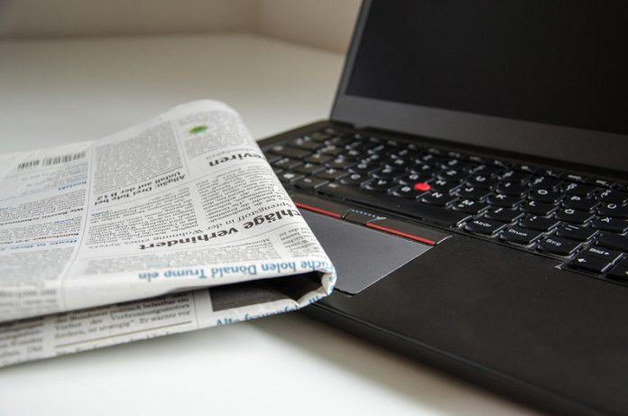 Coronacrisis brengt lokale krant in de problemen