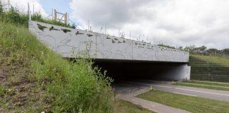 Ecoduct Boele Staal