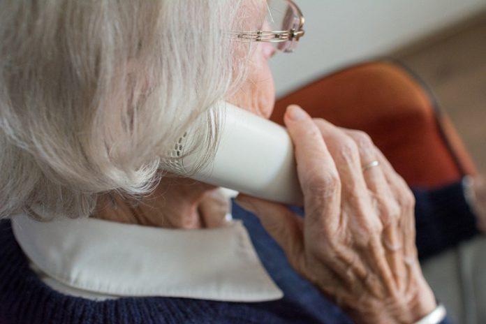 Wooncoach voor senioren