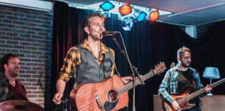 Soesterberger scoort met twee uitverkochte concerten