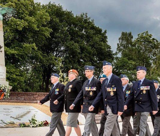 Foto: Koninklijke Luchtmacht