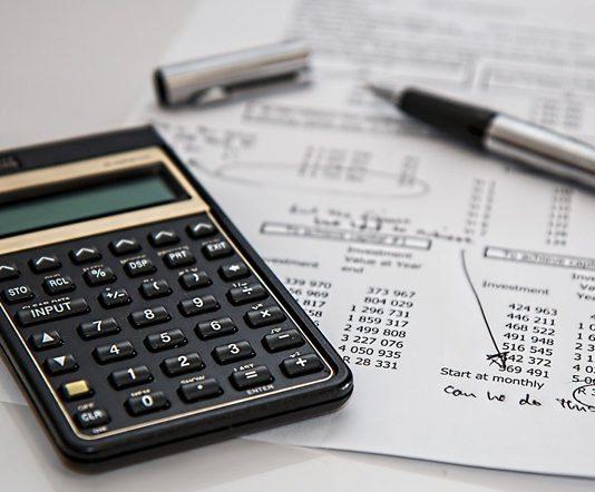 Sobere begroting