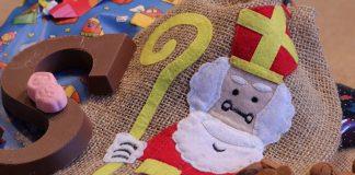 Sinterklaas maakt kinderen blij...