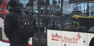 Foto: Syntus Utrecht
