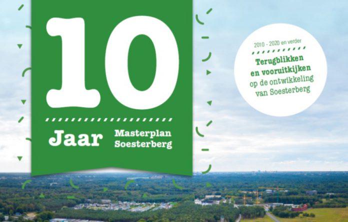 Tien jaar Masterplan Soesterberg