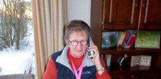 Telefonisch OV-spreekuur