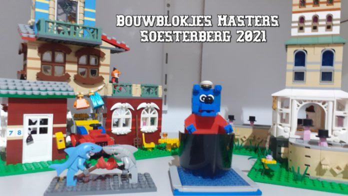 Lego Master 2021 Soesterberg