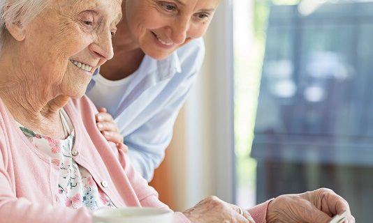 leer omgaan met dementie