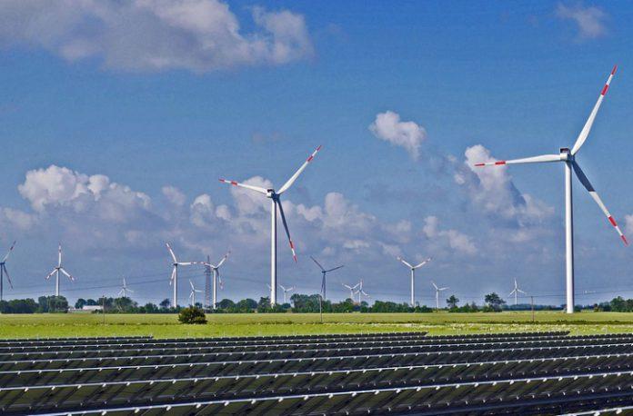 Denk mee over zon- en windenergie