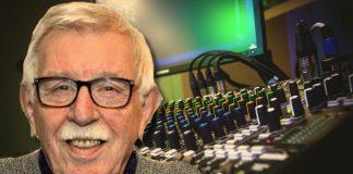 René Janson verlaat Radio Soest