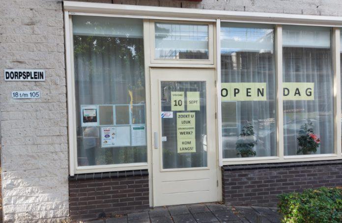 Openhuis in Ontmoetingscentrum Soesterberg vrijdag 10 september