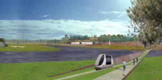 Green Shuttle naar Soesterberg