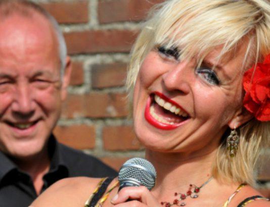 Foto: www.mariposamuziek.nl - Mariposa Muziek bijt spits af