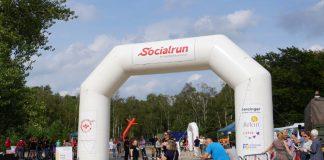 Foto: Loes de Groot - Social Run 2021