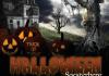 Halloween in voorbereiding