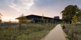 Foto: NMM - Nieuw museum directeur
