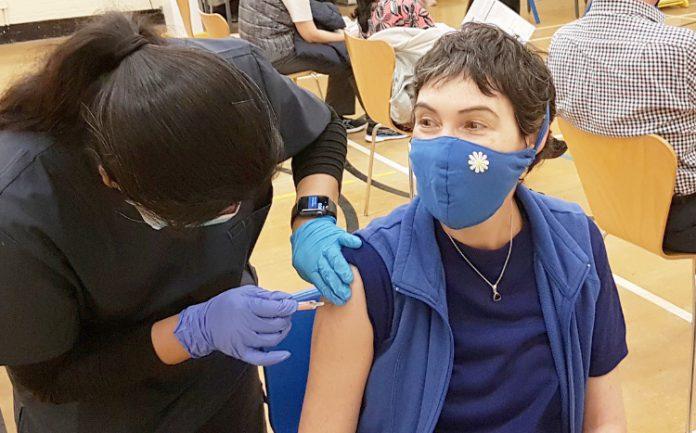 Vaccineren zonder afspraak