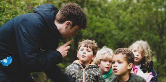 Foto: RUIG - Kinderen op avontuur